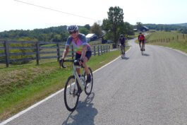 A new grant program aims to make bicycling safer in Northern Kentucky and Greater Cincinnati.