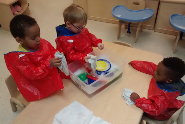 NKCAC provides basic educational services like the Head Start program