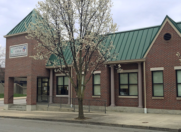 NKCAC's Eastside Early Childhood Development Center in Covington