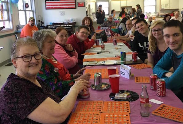 NKCAC's Ludlow Senior Center hosts regular events such as a 1950s-themed prom