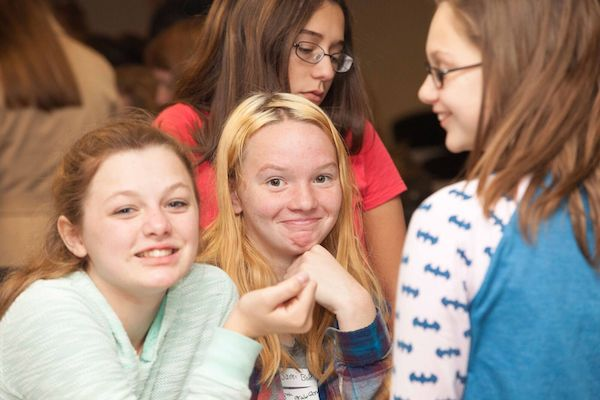 Mazak Corp. events focused on attracting women and girls to manufacturing
