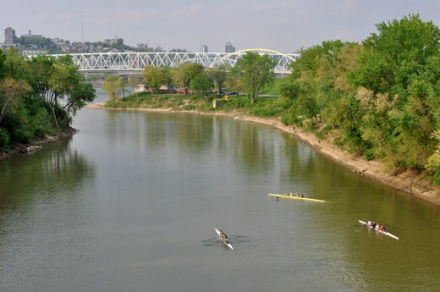 Connecting Northern Kentucky's riverfront communities