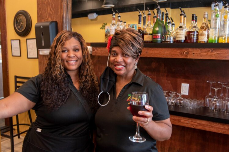 This mother/daughter duo brings comfort food to Westwood.