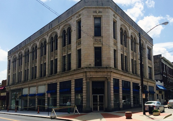 The Catalyst Fund has helped many NKY development projects, including the Mutual Building in Covington