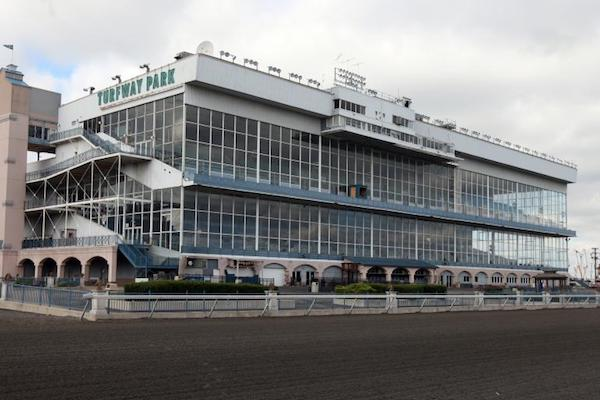 Turfway Park, Florence